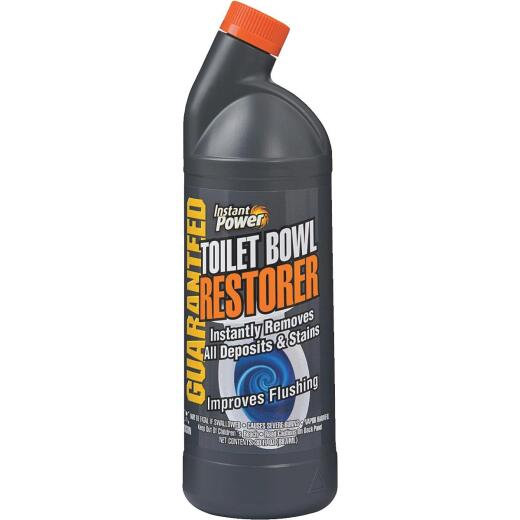 Instant Power 30 Oz. Toilet Bowl Cleaner